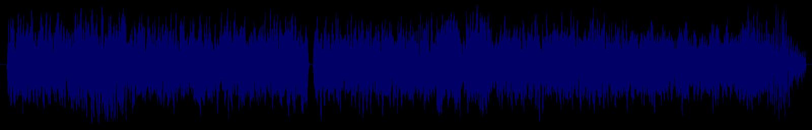 waveform of track #152023