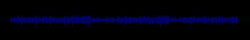 waveform of track #152031