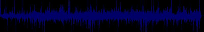 waveform of track #152032