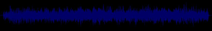 waveform of track #152033