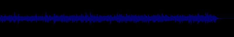 waveform of track #152048