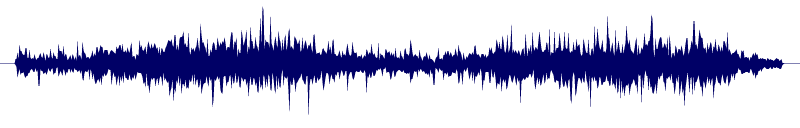 waveform of track #152050