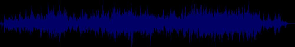 waveform of track #152061