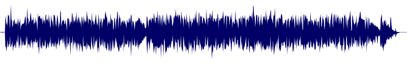 waveform of track #152062