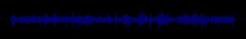 waveform of track #152071