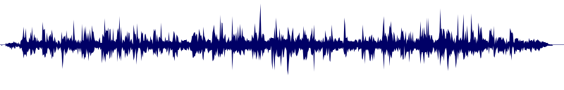 waveform of track #152073