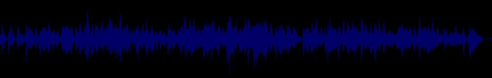 waveform of track #152083