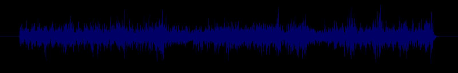 waveform of track #152085