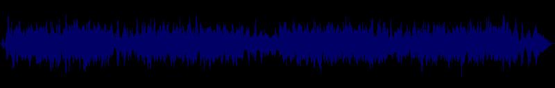 waveform of track #152087