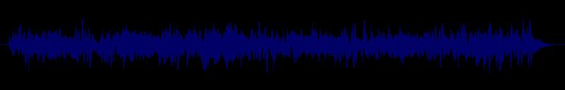 waveform of track #152093
