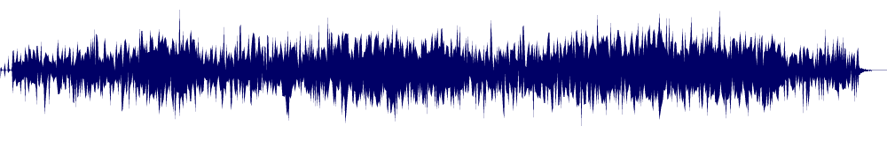 waveform of track #152094