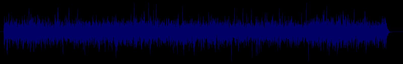 waveform of track #152098
