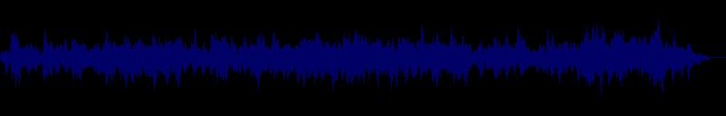 waveform of track #152099