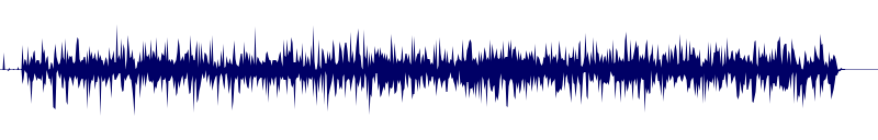 waveform of track #152101
