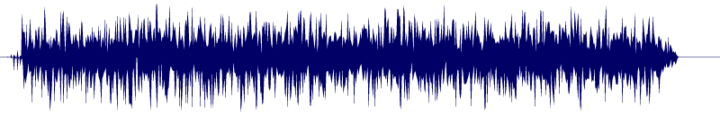 waveform of track #152102