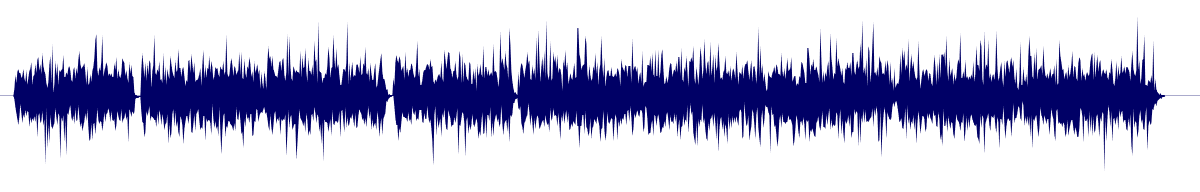 waveform of track #152104