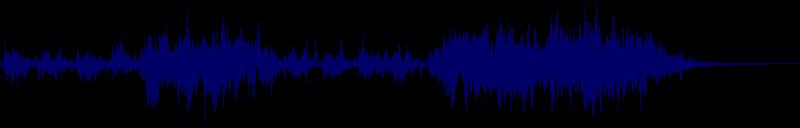 waveform of track #152106