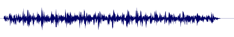 waveform of track #152107