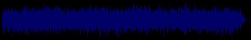 waveform of track #152109