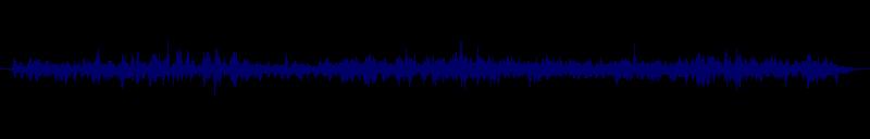 waveform of track #152110