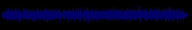 waveform of track #152111
