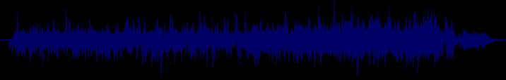 waveform of track #152116