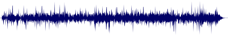 waveform of track #152121