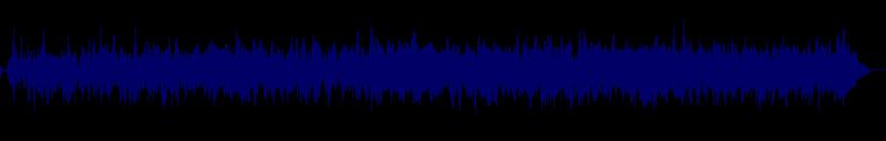 waveform of track #152122