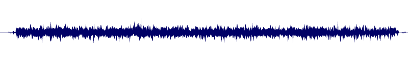 waveform of track #152125