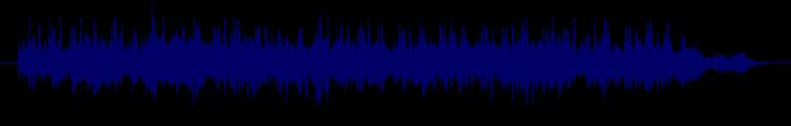 waveform of track #152130