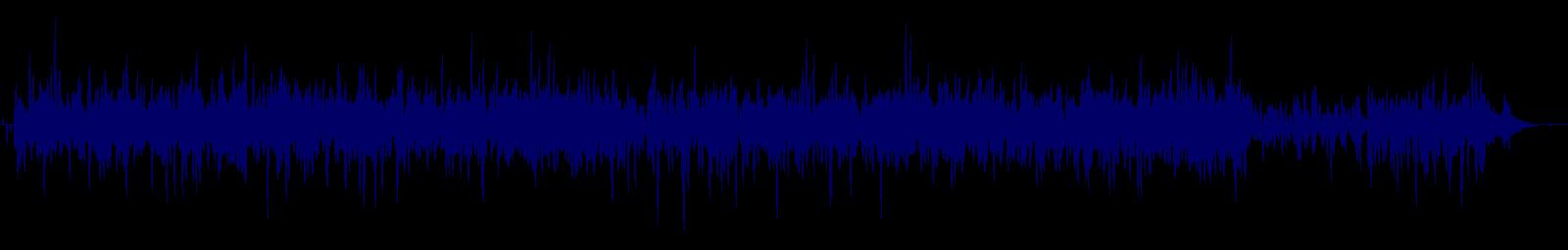waveform of track #152131