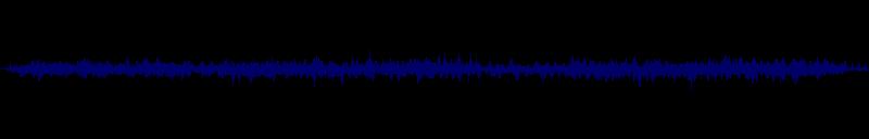 waveform of track #152132