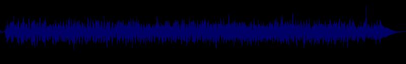 waveform of track #152133