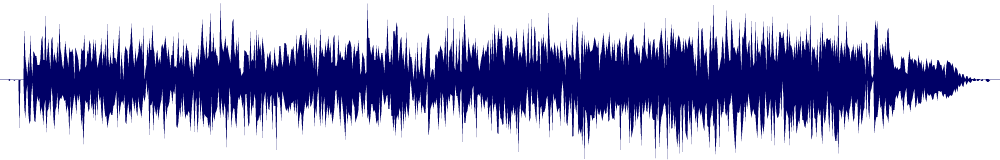 waveform of track #152134