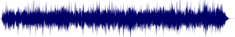 waveform of track #152136