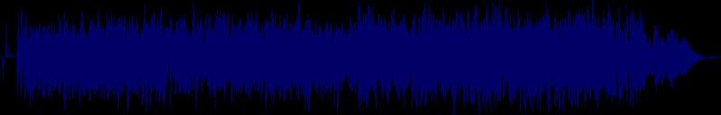 waveform of track #152137