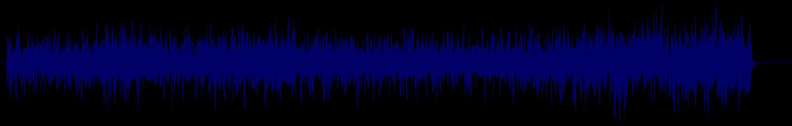 waveform of track #152138
