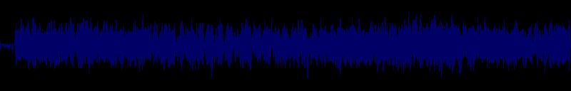 waveform of track #152141
