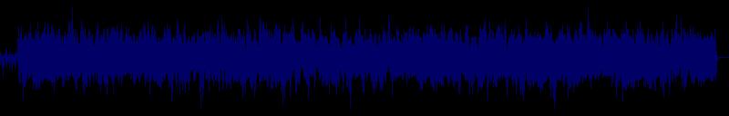 waveform of track #152152