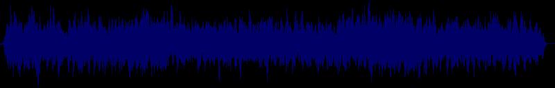 waveform of track #152158