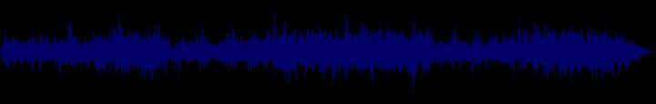 waveform of track #152161