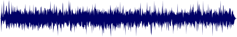 waveform of track #152162