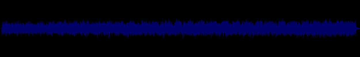 waveform of track #152164