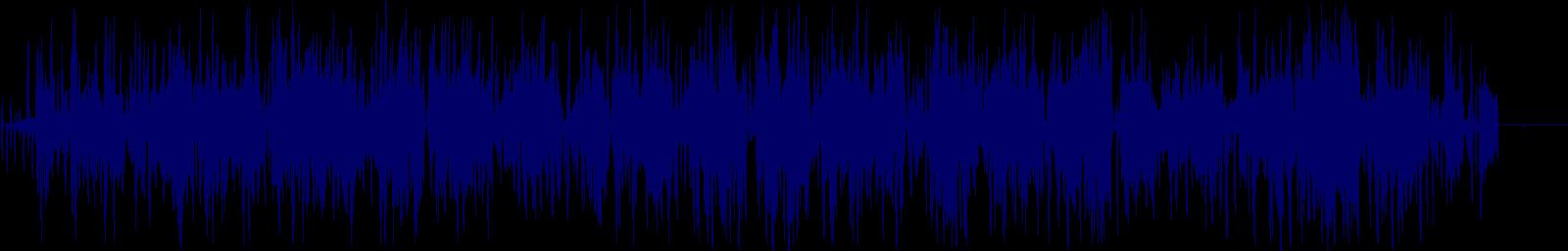 waveform of track #152168