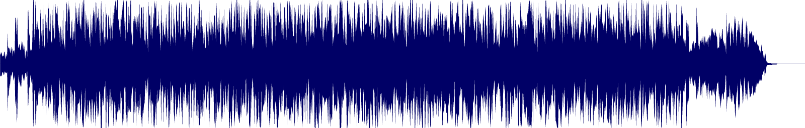 waveform of track #152173