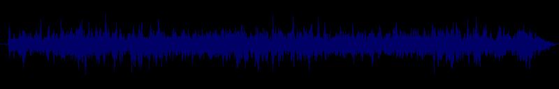 waveform of track #152175