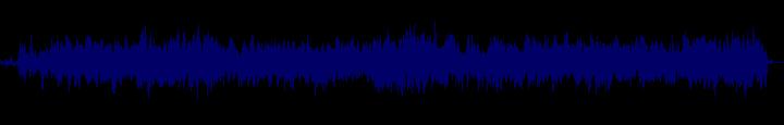 waveform of track #152181