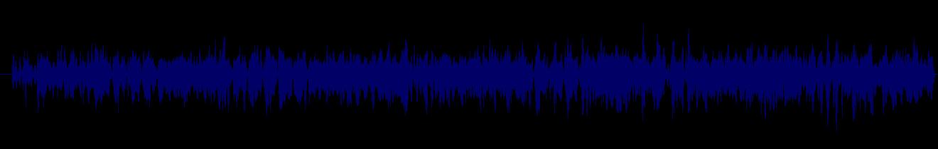 waveform of track #152182