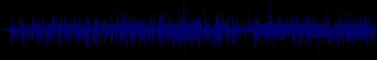 waveform of track #152189