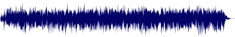 waveform of track #152194